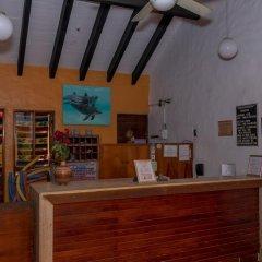 Отель Villas Miramar интерьер отеля фото 3