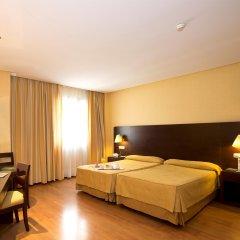 Отель Occidental Granada комната для гостей