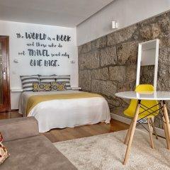 Отель Try Oporto - Ribeira Порту комната для гостей фото 4