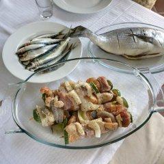 Отель Faruk Leuca Resort Гальяно дель Капо питание фото 2