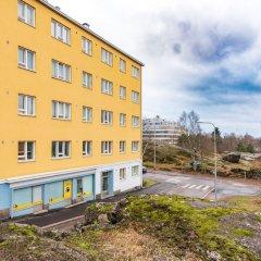 Отель WeHost Saimaankatu 1 B 25 Финляндия, Хельсинки - отзывы, цены и фото номеров - забронировать отель WeHost Saimaankatu 1 B 25 онлайн фото 2