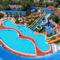 Vonresort Golden Beach Турция, Чолакли - 1 отзыв об отеле, цены и фото номеров - забронировать отель Vonresort Golden Beach онлайн фото 8