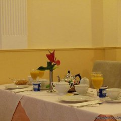 Gioia Hotel питание фото 2
