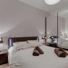 Апартаменты Luxury Apartment, Prime Location in St Julians Сан Джулианс фото 18