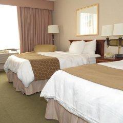Park Plaza Hotel Блумингтон комната для гостей фото 5