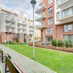Апартаменты Dom & House - Apartments Waterlane с домашними животными
