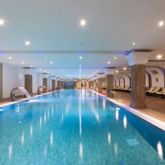 Orange County Resort Hotel Kemer - All Inclusive бассейн фото 2