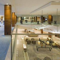 Hotel Okura Amsterdam Амстердам интерьер отеля фото 2
