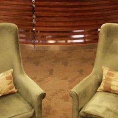 Отель Sheraton Suites Columbus США, Колумбус - отзывы, цены и фото номеров - забронировать отель Sheraton Suites Columbus онлайн сауна