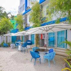 Отель Azul Boracay Pension House Филиппины, остров Боракай - отзывы, цены и фото номеров - забронировать отель Azul Boracay Pension House онлайн ресторан