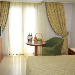 Mitsis La Vita Beach Hotel комната для гостей фото 5