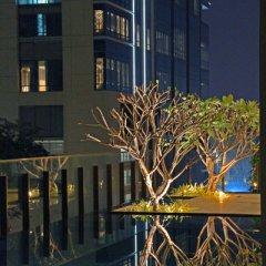 Отель Hansar Bangkok фото 7