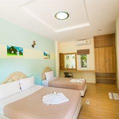 Отель Krabi Avahill Таиланд, Краби - отзывы, цены и фото номеров - забронировать отель Krabi Avahill онлайн детские мероприятия