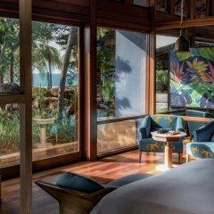 Отель Four Seasons Resort Langkawi Малайзия, Лангкави - отзывы, цены и фото номеров - забронировать отель Four Seasons Resort Langkawi онлайн спа фото 2