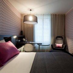 Inspira Santa Marta Hotel комната для гостей фото 6