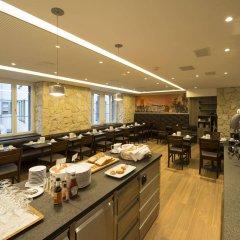 Отель Alexander Guesthouse Цюрих питание фото 2