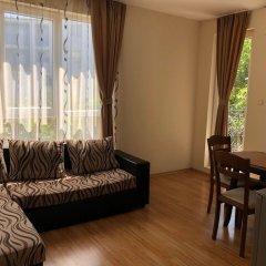 Отель Ravda Apartments Болгария, Равда - отзывы, цены и фото номеров - забронировать отель Ravda Apartments онлайн комната для гостей