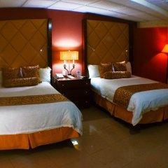 Gran Hotel Nacional комната для гостей