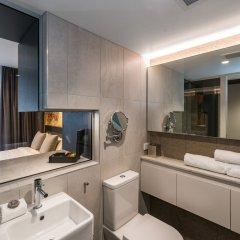Mantra Richmont Hotel ванная