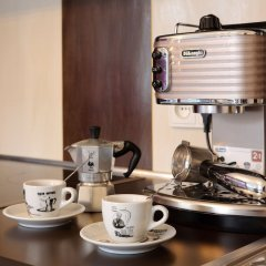 Отель Jr Daily Flat Rental Пльзень удобства в номере