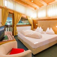 Garni - Hotel Rinner Julia Лачес комната для гостей