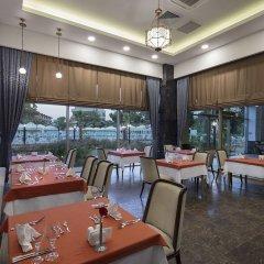 Отель Dosinia Luxury Resort - All Inclusive питание фото 3