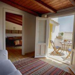 Отель Alla Giudecca Италия, Сиракуза - отзывы, цены и фото номеров - забронировать отель Alla Giudecca онлайн балкон