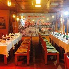 Sapa View Hotel питание фото 3