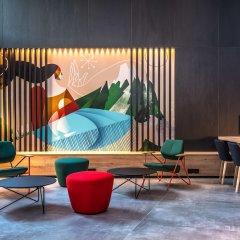 Отель Radisson Hotel Zurich Airport Швейцария, Рюмланг - 2 отзыва об отеле, цены и фото номеров - забронировать отель Radisson Hotel Zurich Airport онлайн интерьер отеля фото 3
