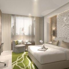Отель Al Bandar Arjaan by Rotana комната для гостей фото 4