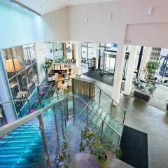 Отель Hestia Hotel Europa Эстония, Таллин - - забронировать отель Hestia Hotel Europa, цены и фото номеров фитнесс-зал