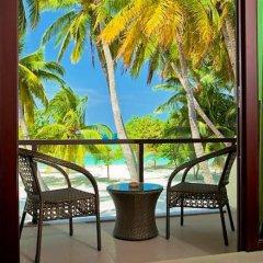 Kaani Beach Hotel балкон