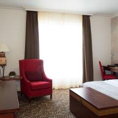 Отель Arena di Serdica Hotel Болгария, София - 1 отзыв об отеле, цены и фото номеров - забронировать отель Arena di Serdica Hotel онлайн комната для гостей