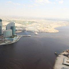 Отель Signature Holiday Homes Dubai пляж фото 2