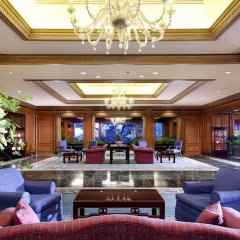 Отель Chinzanso Tokyo Япония, Токио - отзывы, цены и фото номеров - забронировать отель Chinzanso Tokyo онлайн фото 9