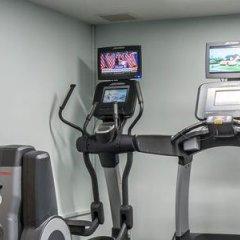 Отель The GEM Hotel - Chelsea США, Нью-Йорк - отзывы, цены и фото номеров - забронировать отель The GEM Hotel - Chelsea онлайн фитнесс-зал фото 3
