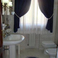 Отель A Casa di Anna e Luca ванная