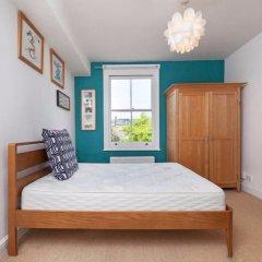 Отель 2 Bedroom Flat In North London Великобритания, Лондон - отзывы, цены и фото номеров - забронировать отель 2 Bedroom Flat In North London онлайн детские мероприятия