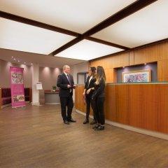 Отель Ambassadors Bloomsbury фитнесс-зал