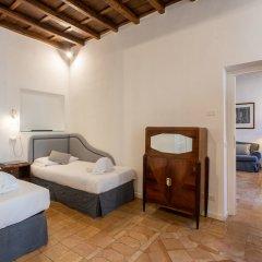 Апартаменты Gambero Apartments комната для гостей фото 5