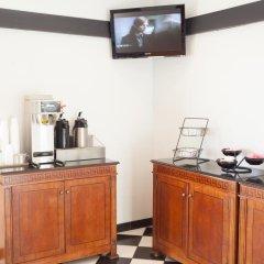 Отель Aviation Inn удобства в номере фото 2