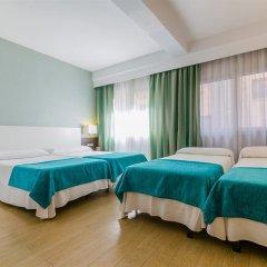 Hotel Don Juan комната для гостей фото 4