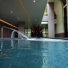 Отель Savoy Saccharum Resort & Spa бассейн фото 3