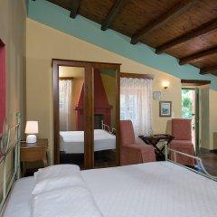 Отель Villa De Loulia Греция, Корфу - отзывы, цены и фото номеров - забронировать отель Villa De Loulia онлайн