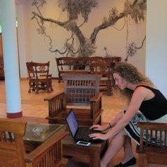 Отель Wunderbar Beach Club Hotel Шри-Ланка, Бентота - отзывы, цены и фото номеров - забронировать отель Wunderbar Beach Club Hotel онлайн развлечения