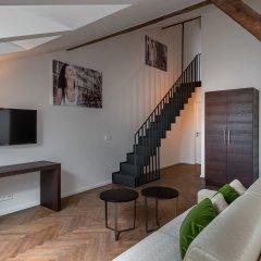 Отель H7 Palace Чехия, Прага - 1 отзыв об отеле, цены и фото номеров - забронировать отель H7 Palace онлайн комната для гостей фото 3