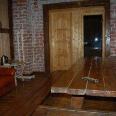 Гостиница Club of Active Recreation Action комната для гостей фото 2