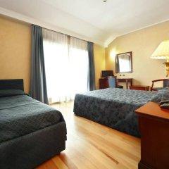 Отель Terminal Италия, Милан - 11 отзывов об отеле, цены и фото номеров - забронировать отель Terminal онлайн комната для гостей фото 4