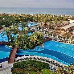 Sunis Kumköy Beach Resort Hotel & Spa – All Inclusive пляж
