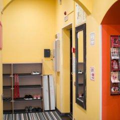 Red Hostel - Adults Only Москва комната для гостей фото 4